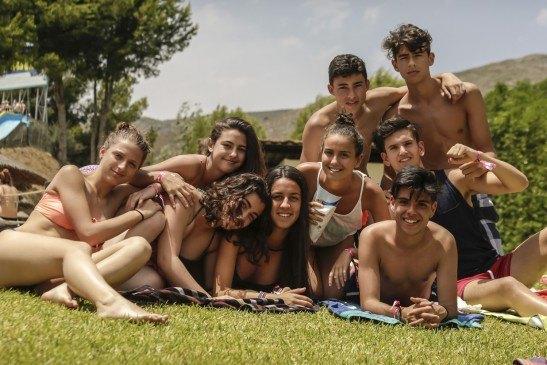 Campamento de verano WOB Experience
