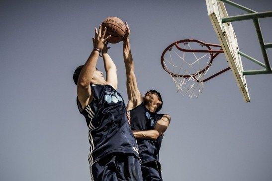 Campamento de verano de Baloncesto WOB PRO