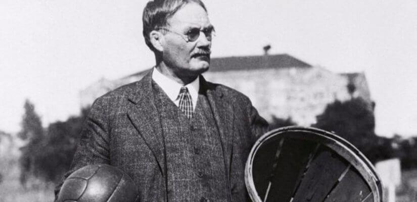 Historia del Baloncesto Dr. Naismith