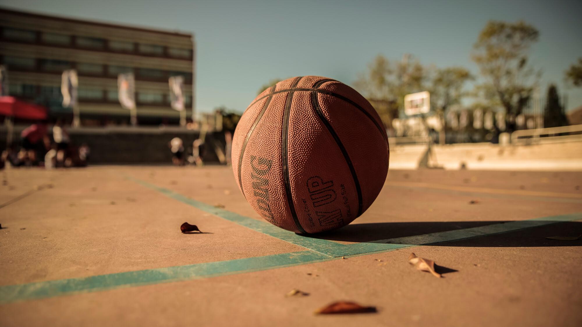 reglas del baloncesto principales