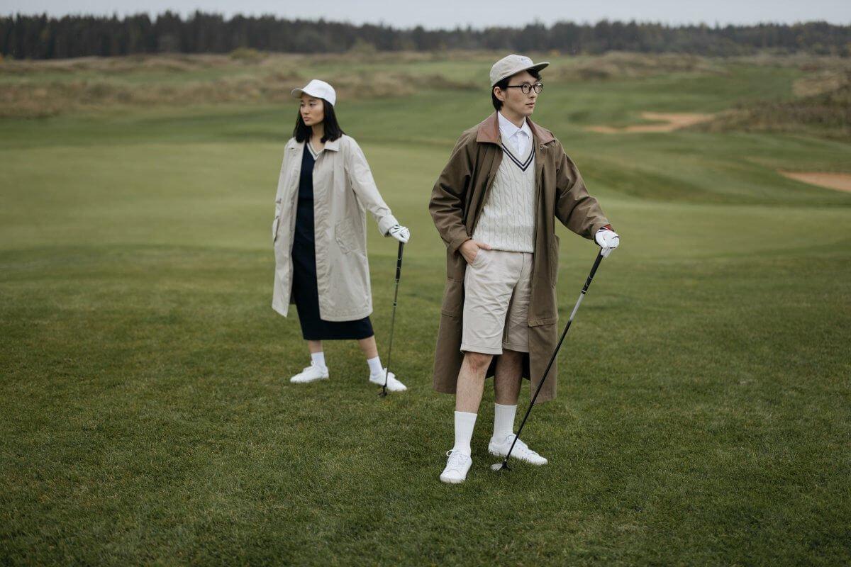 Normativa del golf