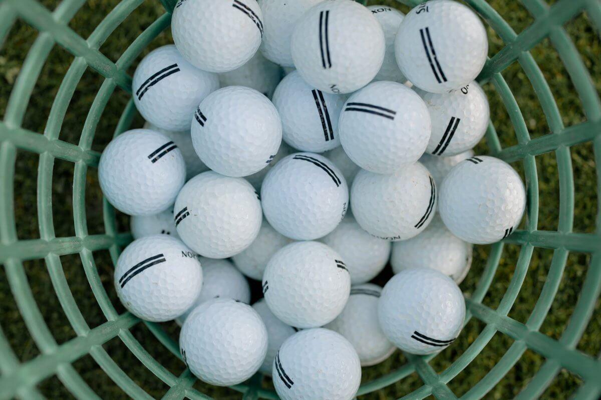 Normas del golf